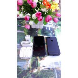 Iphone 6 Đen 64Gb Quốc Tế - Tặng Ốp Lưng + Dán Cường Lực