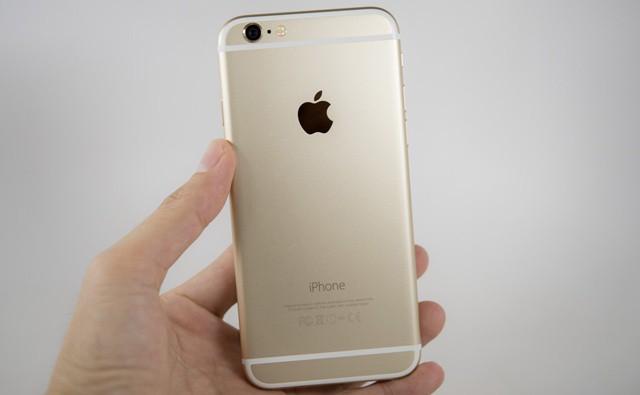 Điện thoại iPhone 6 64GB 1