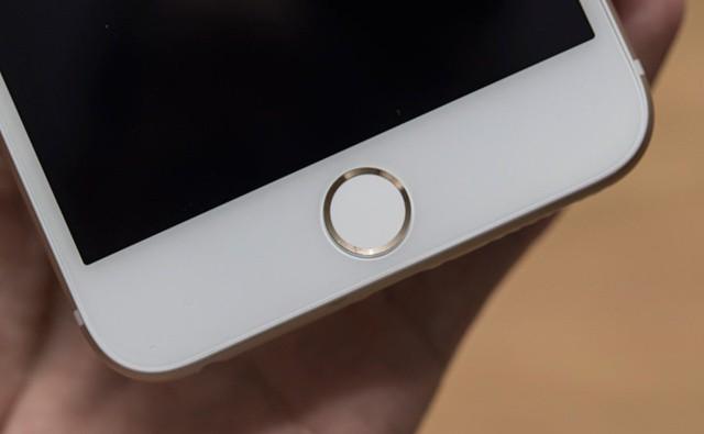 Điện thoại iPhone 6 64GB 13
