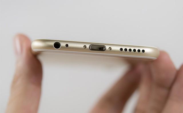 Điện thoại iPhone 6 64GB 5