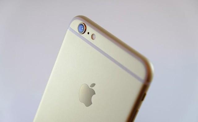 Điện thoại iPhone 6 64GB 9