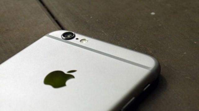Điện thoại iPhone 6 64GB 23
