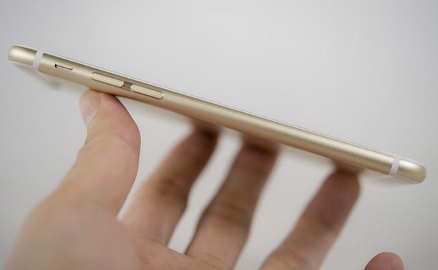 Điện thoại iPhone 6 64GB 11