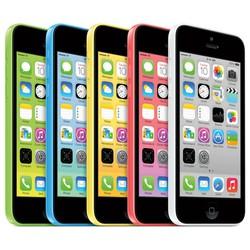 Điện thoại iPhone 5C 16G