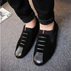 [Free Ship] Giày lười nam Kiểu Hàn Quốc - Giá tận gốc