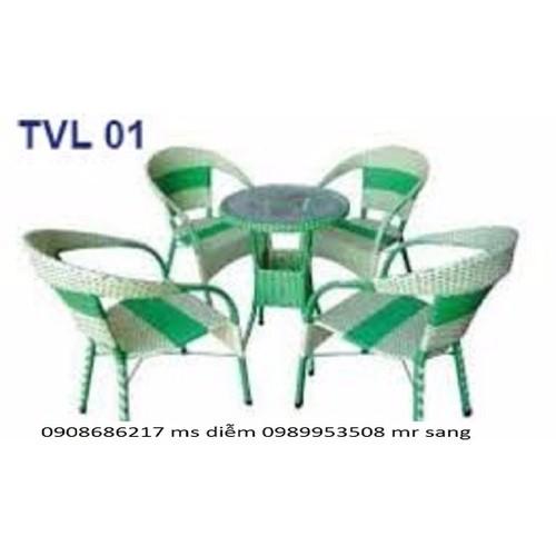 bàn ghế cafe giá rẻ nhất - 10533516 , 8188505 , 15_8188505 , 1550000 , ban-ghe-cafe-gia-re-nhat-15_8188505 , sendo.vn , bàn ghế cafe giá rẻ nhất