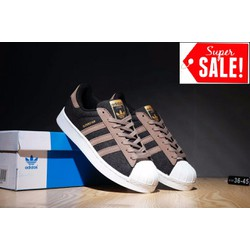 Giày thể thao đôi Adidas Superstar. Mã số SH105
