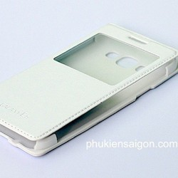 Bao da Galaxy A7 A700 Flip Cover