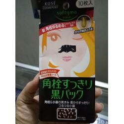Miếng lột mụn đầu đen Nhật Bản