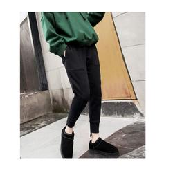 quần baggy thun đẹp