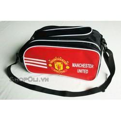 Túi đựng giày 2 ngăn clb Manchester United thể thao