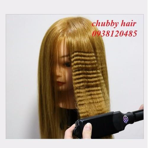 Đầu manocanh học làm tóc chất lượng cao