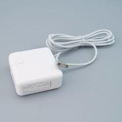 Sạc Macbook While 14.85V-3.05A- 45W- magsafe 2 - Hàng OEM
