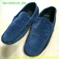 Giày mọi nam thiết kế đơn giản chuẩn GDM129
