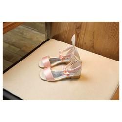 Sandal bé gái còn size 26, 27, 28
