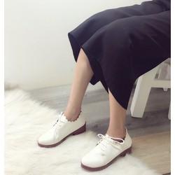 Giày oxford siêu xinh