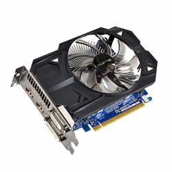 Card màn hình Geforce GTX 750 2gb Fullbox