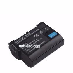 Pin máy ảnh NIKON EN-EL15 D7000, D7100, D800, D800E camera battery
