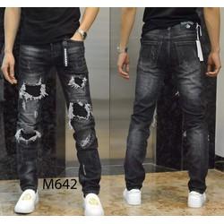 Quần Jeans rách Dsquared2 mới HOT HOT HOT