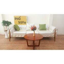 Sofa Phong Cách bán cổ điển