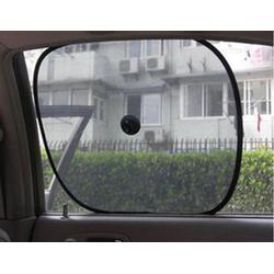 Tấm, miếng, màn che nắng cửa sổ bên xe hơi, xe ô tô lưới – màu đen