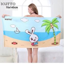 Khăn tắm, khăn đi biển, đi bơi