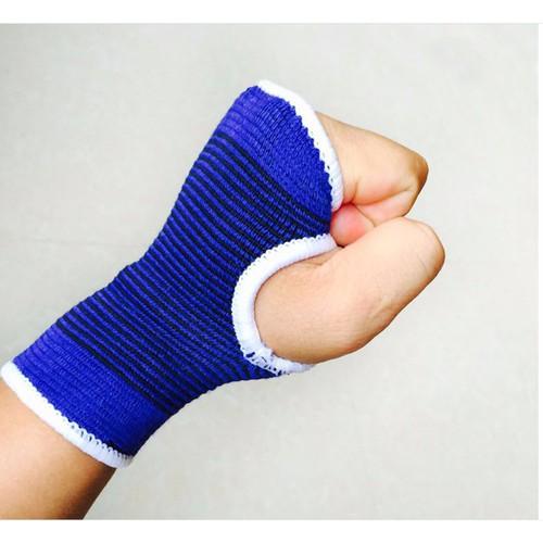 Bộ găng tay xanh phiên bản 2018