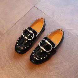 giày tây trẻ em