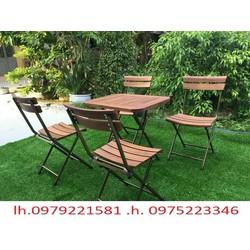 chuyên sản xuất các loại bàn ghế