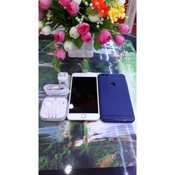 Iphone 6 Plus Vàng Quốc Tế 16Gb  Tặng ốp Lưng ,Dán Cường Lực