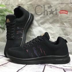 Giày Sneaker Nam Chạy Bộ