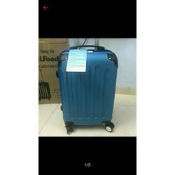 vali kéo du lich banh xe 360 độ khóa số thơi trang
