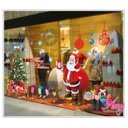 Decal Noel 6