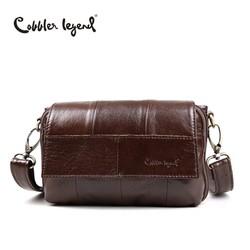 Túi xách NỮ da bò thương hiệu Cobbler Legend