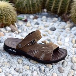 Giày sandal nam mẫu mới 2017 .Mã SAN001