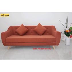 sofa băng gia đình
