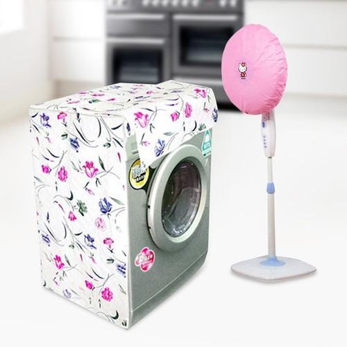 Vỏ bọc máy giặt cửa ngang