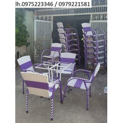 bàn ghế cần bán gấp