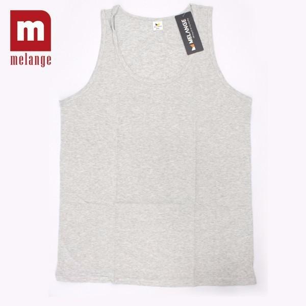 Áo sát nách cotton Melange MC.41.03 2