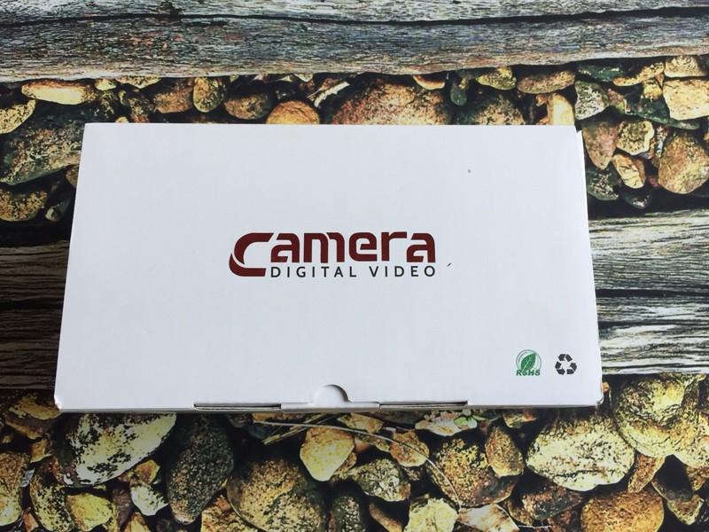 Camera Yoosee ngoài trời phiên bản 2018 3