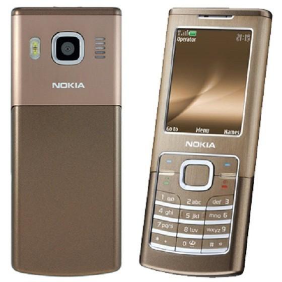 Điện thoại Nokia 6500 Classic chính hãng 3