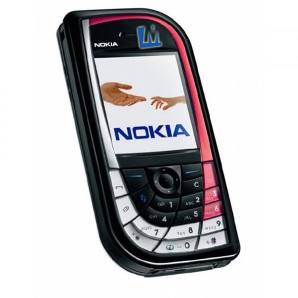 Điện thoại Nokia 7610 _ Hàng tồn kho 3