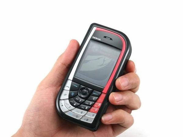 Điện thoại Nokia 7610 _ Hàng tồn kho 1