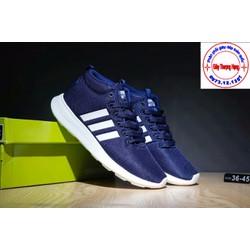 Giày thể thao đôi Adidas NEO cổ lửng, Mã số SN1299