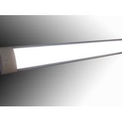 Bộ 5 chiếc đèn tuýp LED bán nguyệt  36W 1m2 - 1.2m_Có giá sỉ