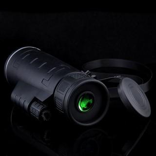 Ống nhòm đơn độ phóng 40-60 kèm kẹp gắn điện thoại - Lens_4060 thumbnail