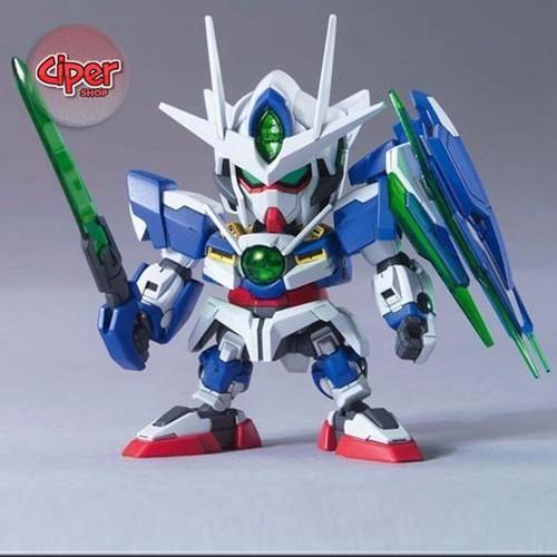Mô hình Gundam Mini - Gundam 00QWarrior GNT-0000 364 - 10536506 , 8214535 , 15_8214535 , 150000 , Mo-hinh-Gundam-Mini-Gundam-00QWarrior-GNT-0000-364-15_8214535 , sendo.vn , Mô hình Gundam Mini - Gundam 00QWarrior GNT-0000 364