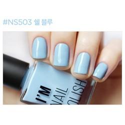 Nước Sơn Móng Tay Memebox Hàn Quốc Im Nail Màu NS503