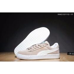 Giày Sneaker đôi Puma Suede. Mã số SH171