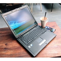 Laptop Fujitsu 15 inch hàng Nhật giá rẻ - ram2G.80G